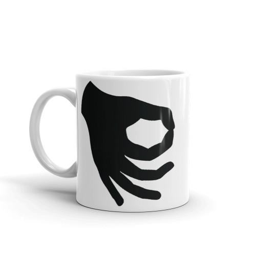 CIRCLE GAME Mug