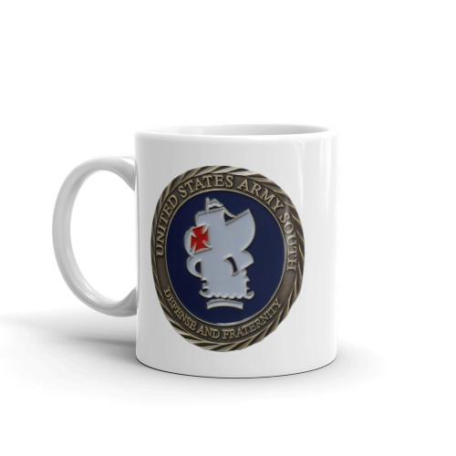 J.O.T.C. Mug