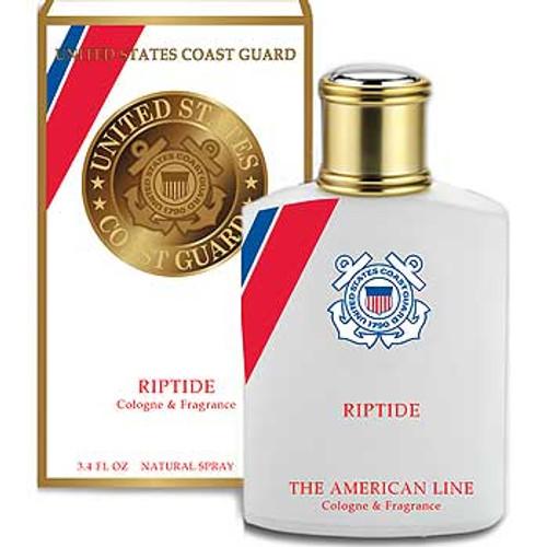 """COLOGNE-U.S.COAST GUARD """"RIPTIDE"""""""