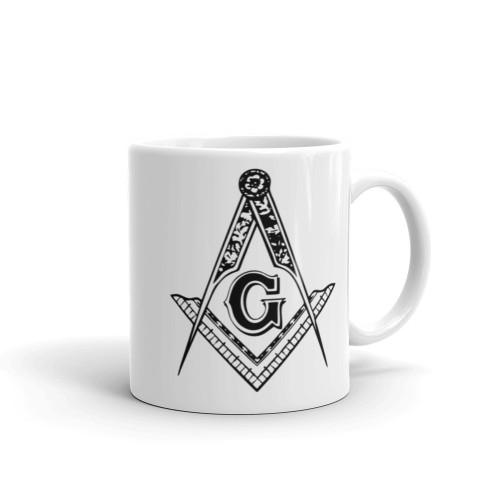 Freemason (Option 8) Mug