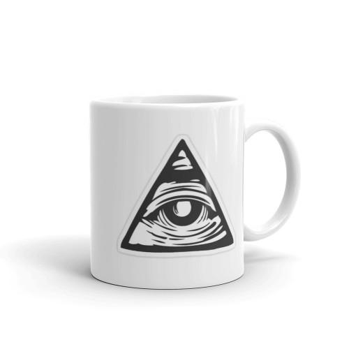 Freemason (Option 6) Mug