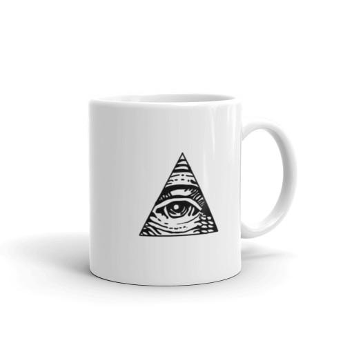 Freemason (Option 9) Mug