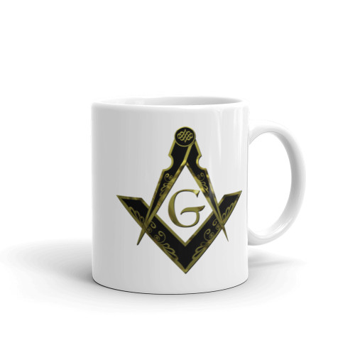 Freemason (Option 11) Mug