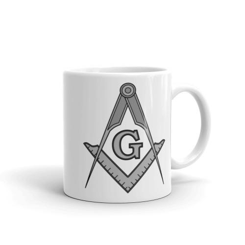 Freemason (Option 13) Mug