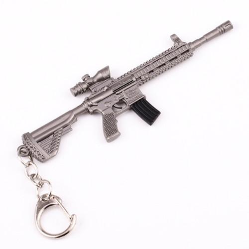AR15 Key Chain