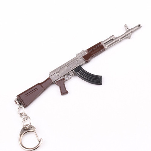 AK47 Key Chain