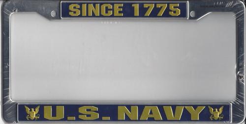 U.S. Navy (FRAME)