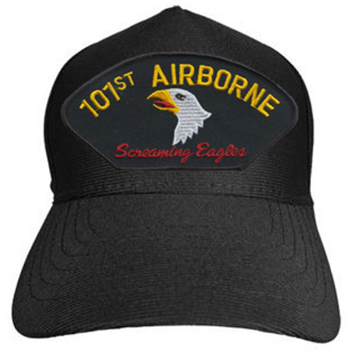 101ST AIRBORNE SCREAMING EAGLES Baseball Cap
