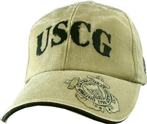 U.S. COAST GUARD Baseball Cap
