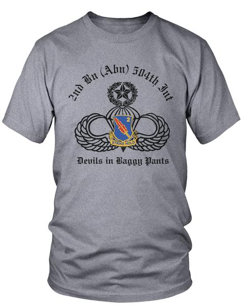 2-504 PT Shirt