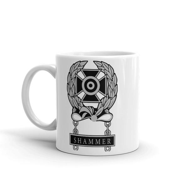 Expert Shammer Mug