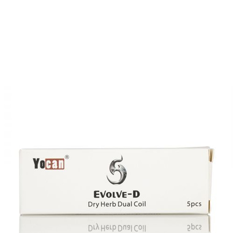 Yocan Evolve D Replacement Coil