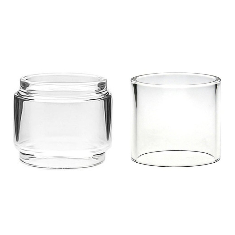 Replacement Straight Glass