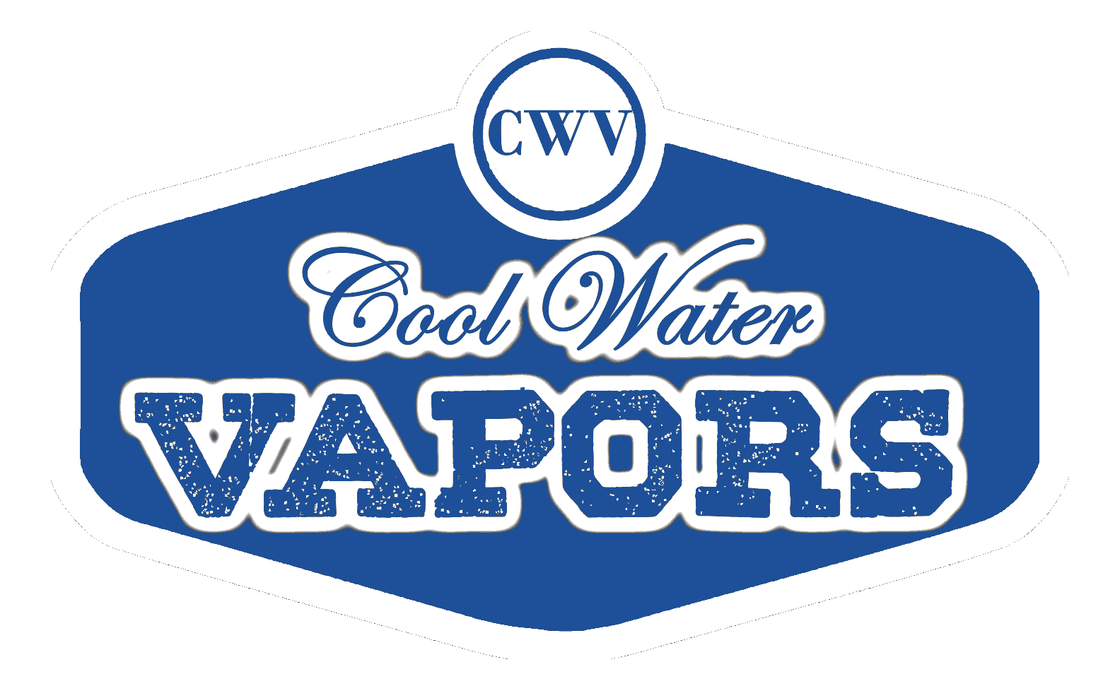 Cool Water Vapors & CBD