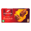 Cote D'or Milk Chocolate Bouchee Filled With Praline, 8 x 25g Box