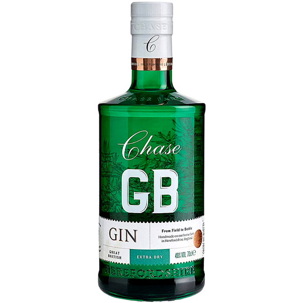 Chase Distillery GB Gin 70cl