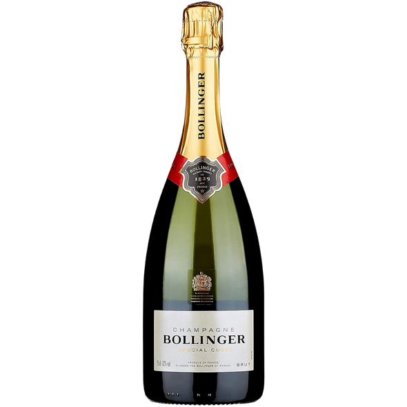 Bollinger Special Cuvee BRUT Champagne 75cl
