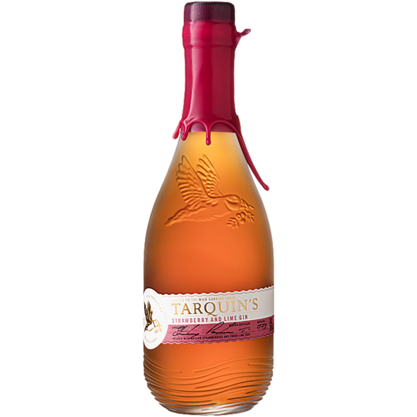 Tarquin's Strawberry & Lime Gin, 70cl
