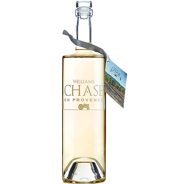 2018 Williams Chase Provence Blanc, 70cl