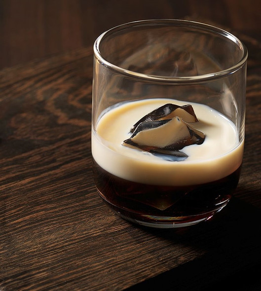 Sheridan's Coffee Layered Liqueur, 50 cl perfect serve