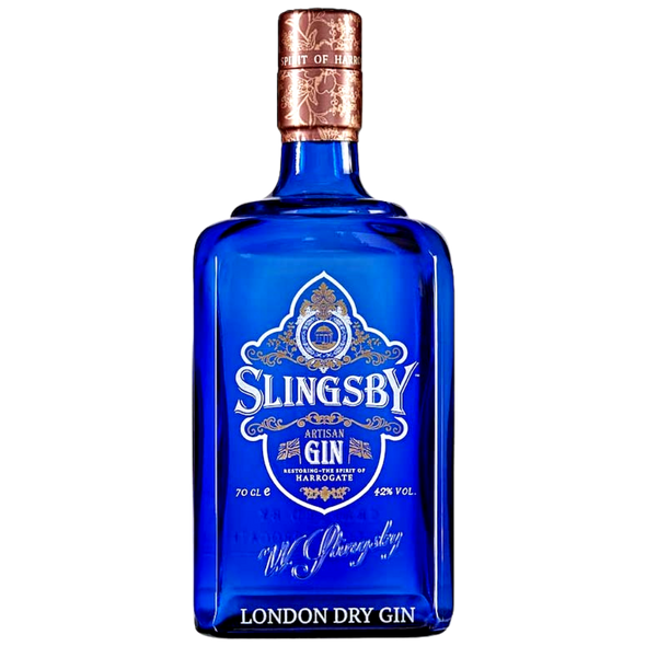 Slingsby London Dry Gin, 70cl