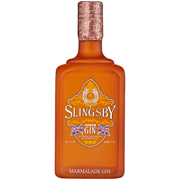 Slingsby Marmalade Gin, 70cl