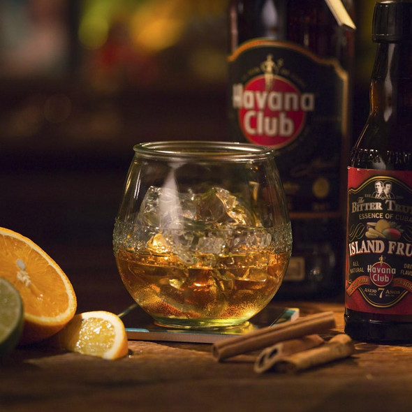 Havana Club 7 Rum, 70cl Perfect for cocktails