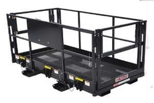 Haugen MWP 4x8 - 4ft x 8ft Industrial Work Platform