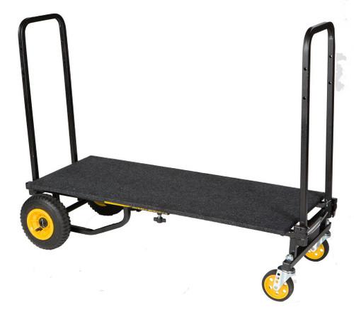 Rock-N-Roller Solid Deck for R6