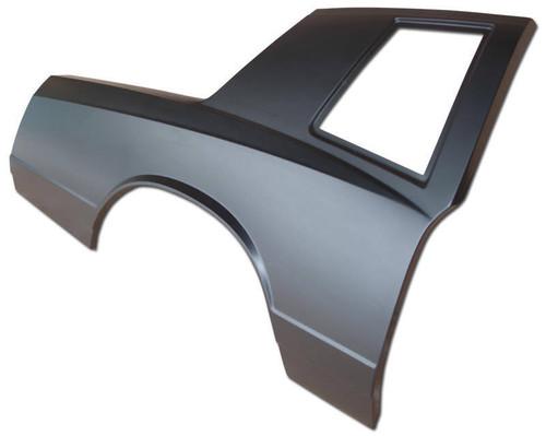 Fivestar 601-28SR 88 Monte Steel Quarter Panel Complete