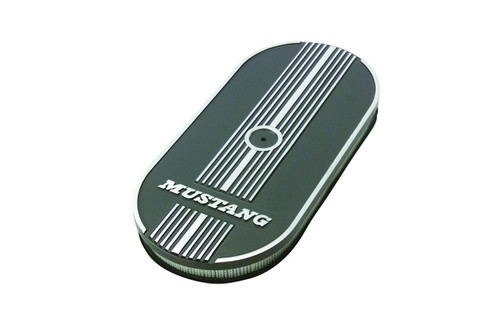 Ford M9600-K302 Mustang Oval Air Cleaner Assembly