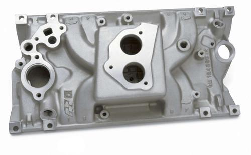Gm Performance Parts 12496821 Intake Manifold - SBC TBI Vortec