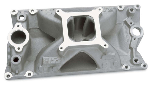 Gm Performance Parts 12496822 SBC Vortec Eliminator Intake Manifold