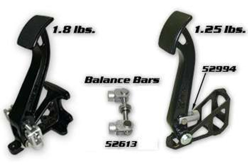Howe 52692 Floor Brake Pedal