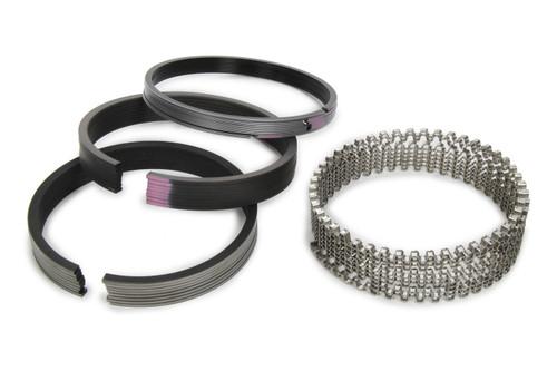 Michigan 77 40141CP.030 Piston Ring Set 4.155 Moly 5/64 5/64 3/16