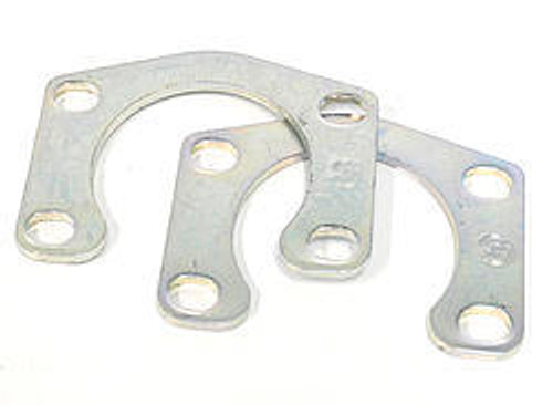 Moser Engineering 9750 Retainer Plates Small & Big Ford New Style/Torin