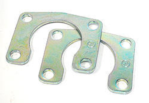 Moser Engineering 9800 Retainer Plates Big Ford w/1/2in Holes