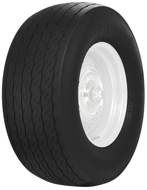 M And H Racemaster MSS-001 P275/60-15 M&H Tire Muscle Car Drag