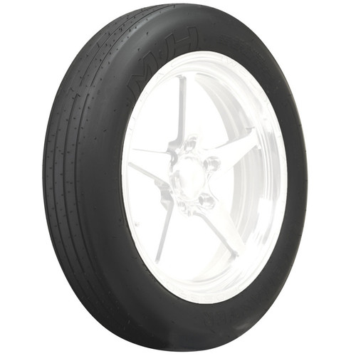 M And H Racemaster MSS-018 4.5/26-15 M&H Tire Drag Front Runner