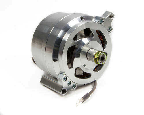 March Performance 9665 Aluminum Alternator Ford Style