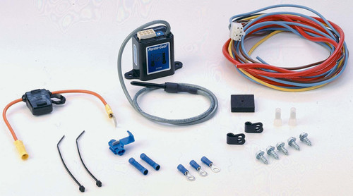 Perma-Cool 18905 Adjustable Elec. Fan Wiring Kit Probe