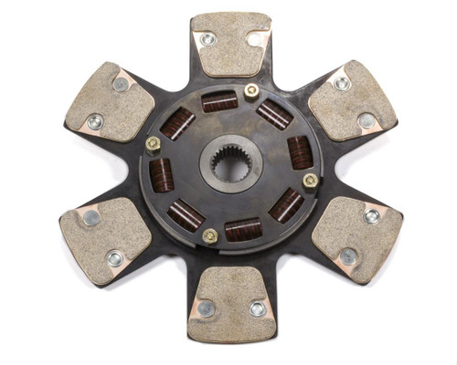 Ram Clutch 6130 Metallic Clutch Disc