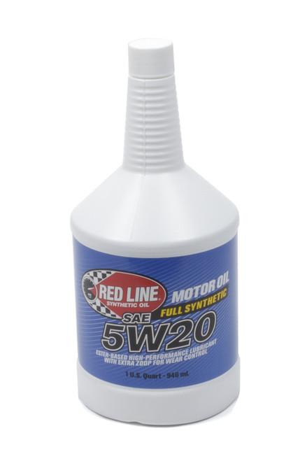 Redline Oil 15204 5w20 Motor Oil 1 Quart