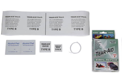Shurtrax 10005 Tear Repair Kit
