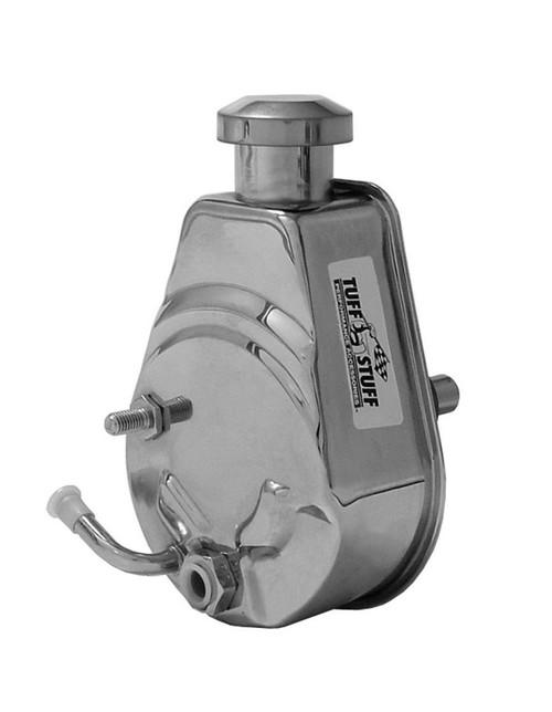 Tuff-Stuff 6179A 82-87 Camaro Chrome Power Steering Pump