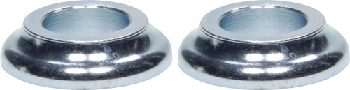 Ti22 Performance 8210 Cone Spacers Steel 1/2in ID x 1/4in Long 2pk