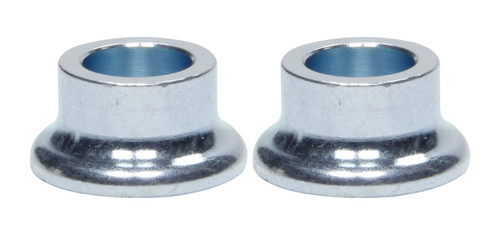 Ti22 Performance 8212 Cone Spacers Steel 1/2in ID x 1/2in Long 2pk