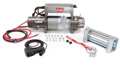 Warn 27550 XD9000I Winch