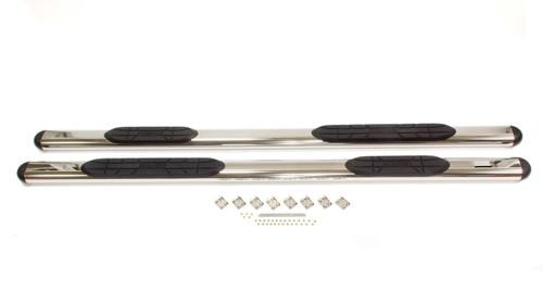 Westin 22-5040 Polished SS Oval Step Bar