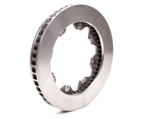 Wilwood 160-11835 Rotor 8bt 1.25 12.19 RH Curved Spec 37